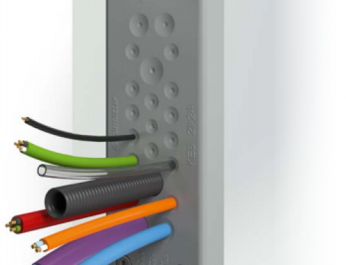 Conta-Clip KES Cable Entry System