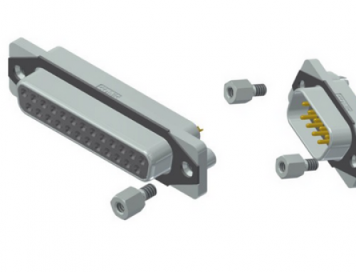 CONEC Introduces Watertight & EMC Protected IP67 D-SUB Filter Connectors